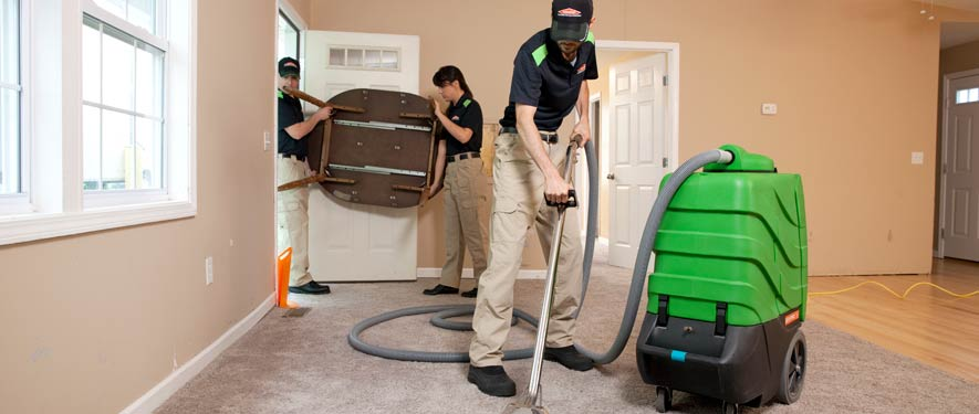 Farmington, MO residential restoration cleaning